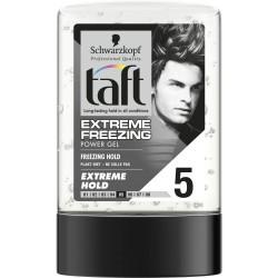Taft Gel 300 ml Extreme Freezing N°5 sur Tooly