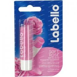 Labello Soins de Lèvres 4,8 gr Soft Rose sur Tooly