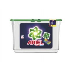 Ariel Liq Tabs 21 Excel Tabs Colour & Style (527,1 gr) sur Tooly