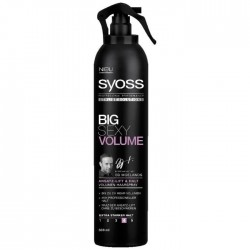 Syoss Laque 300 ml Big Sexy Volume N°4 sur Tooly